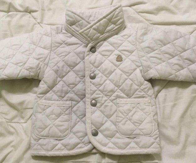 Курточка. Фото 1. Лобня.