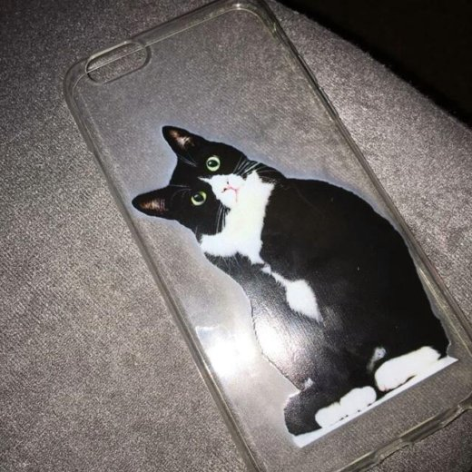 Чехол для iphone 6/6s. Фото 1. Москва.