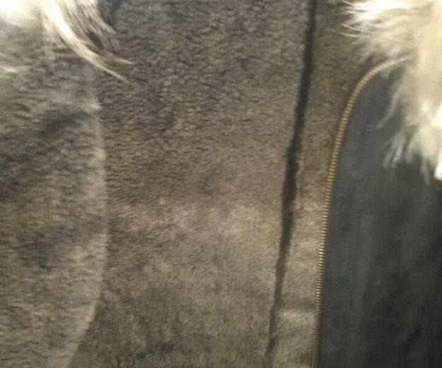 Натур.дубленка. Фото 2. Таганрог.