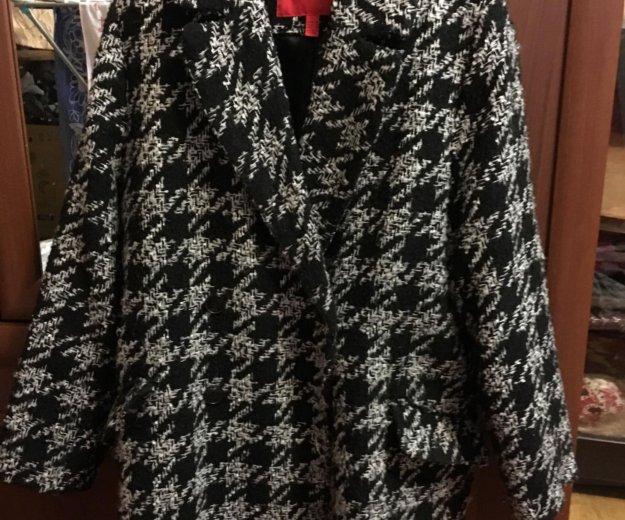 Пальто mango. Фото 1. Сочи.