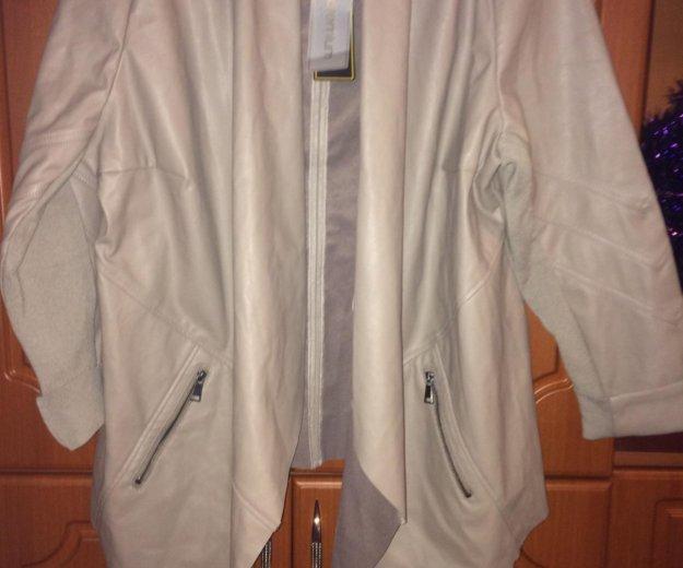 Демисезонная курточка. Фото 1. Химки.