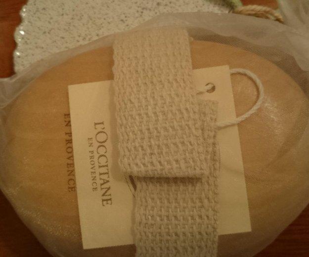 Подарочный набор l'occitane для ног. Фото 3. Серпухов.