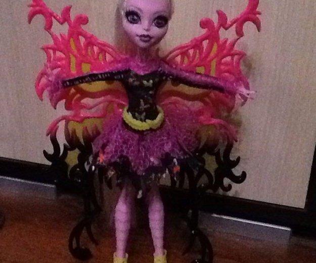 Кукла бонита фемур. Фото 1. Черкесск.