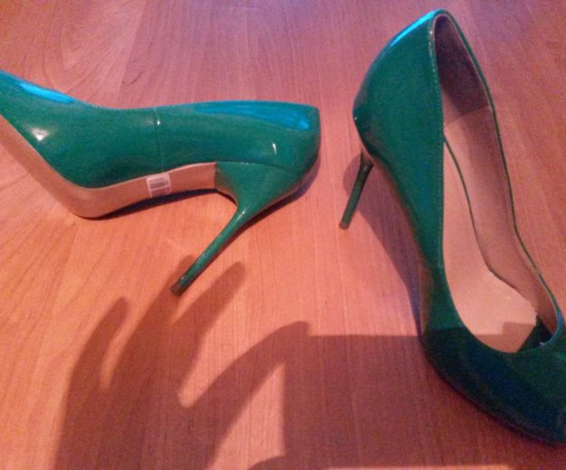 Туфли женские размер 38-39. Фото 4. Москва.