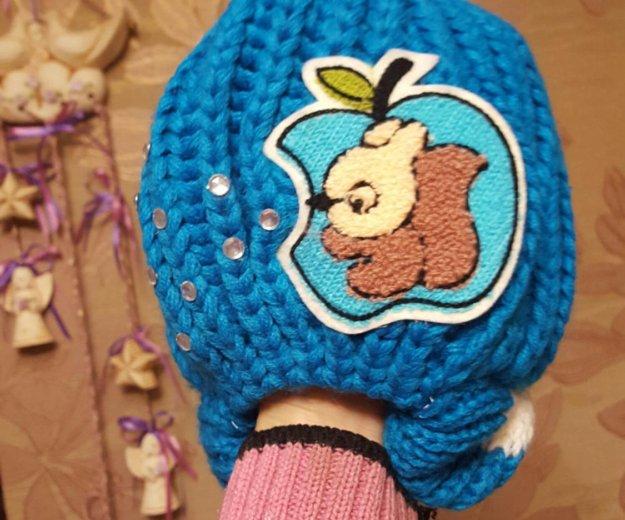 Новая шапка. Фото 1. Краснодар.