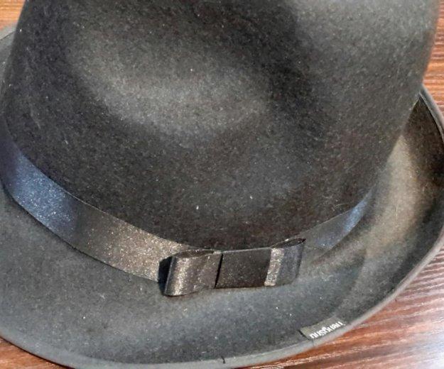 Шляпа. Фото 3. Ухта.