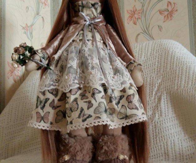 Кукла ручной работы!. Фото 1. Краснодар.