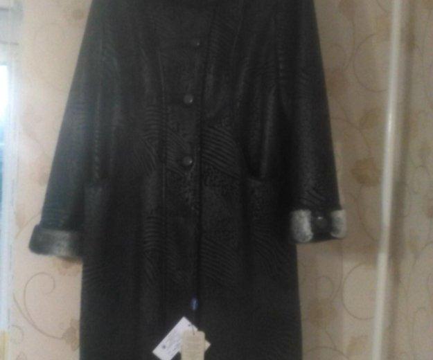 Женское пальто. Фото 4. Зерноград.
