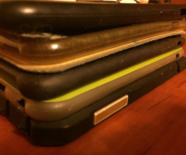 Чехлы на iphone 6. Фото 1. Зеленоград.