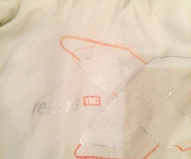 Куртка reima tec р.134. Фото 3. Мытищи.