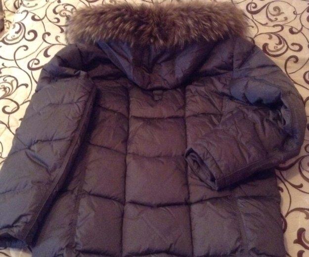 Куртка зимняя мужская р. 54-56. Фото 1. Наро-Фоминск.