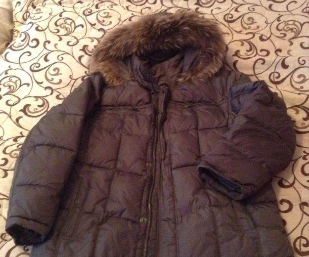 Куртка зимняя мужская р. 54-56. Фото 2. Наро-Фоминск.