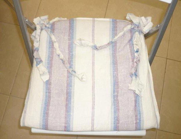 Сиделка для стула бу. Фото 3. Знамя Октября.