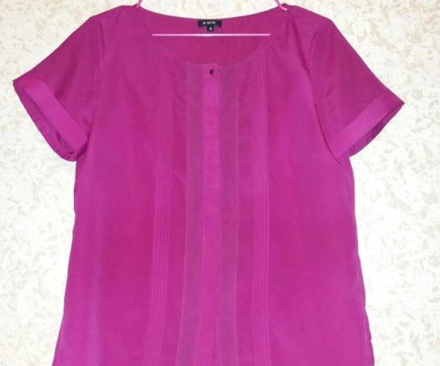 """Блуза """"фуксия"""". Фото 1. Балаково."""
