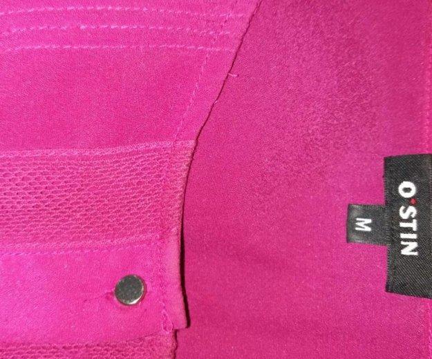"""Блуза """"фуксия"""". Фото 3. Балаково."""