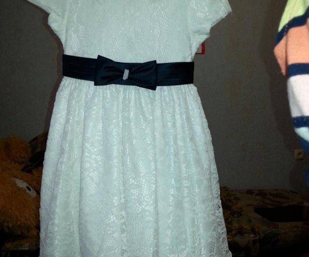 Платья на праздник 6-8 лет. Фото 3. Нальчик.