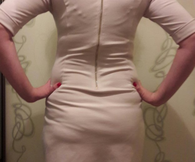 Платье. Фото 1. Бузулук.