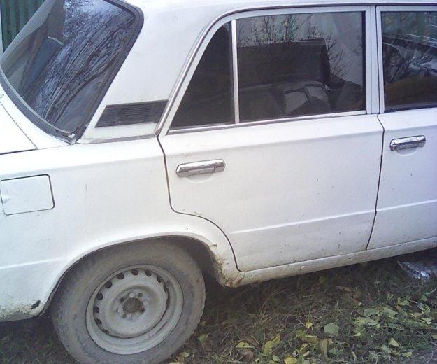 Ваз 2101. Фото 1. Горячеводский.
