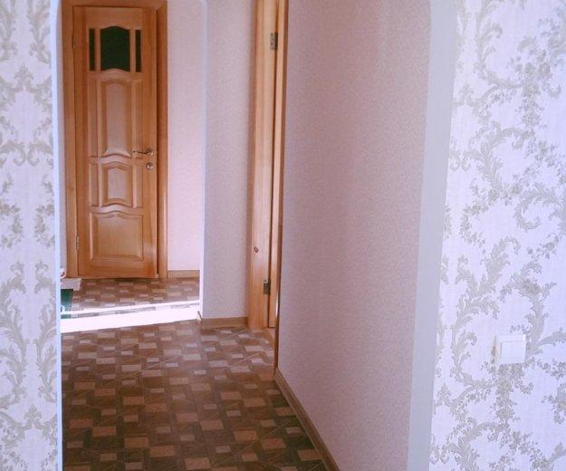 Двухкомнатная квартира в нагорном. Фото 3. Йошкар-Ола.