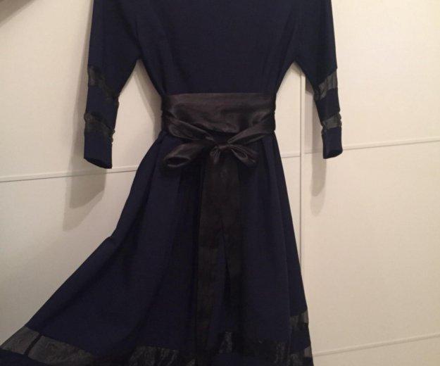 Платье нарядное. Фото 2. Москва.