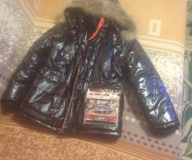 Куртка зимняя. Фото 1. Дзержинский.