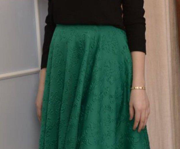 Красивая юбка. Фото 1. Москва.