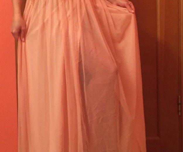 Платье вечернее. Фото 1. Москва.