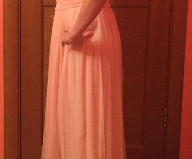Платье вечернее. Фото 3. Москва.