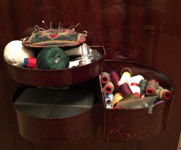 Швейная машинка чайка. Фото 4. Санкт-Петербург.