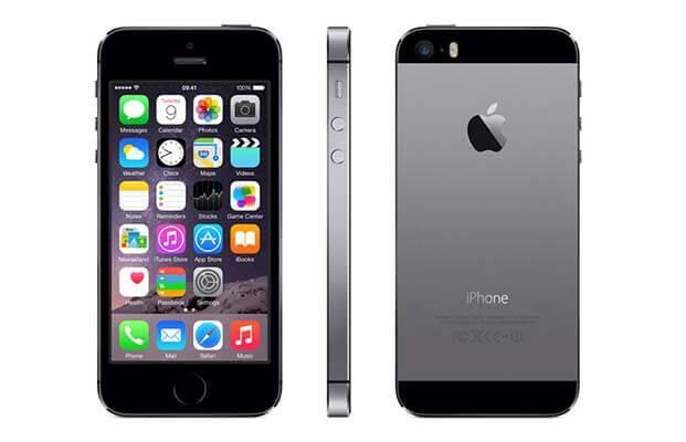 Iphone 5s 16 гб. Фото 1. Щёлково.