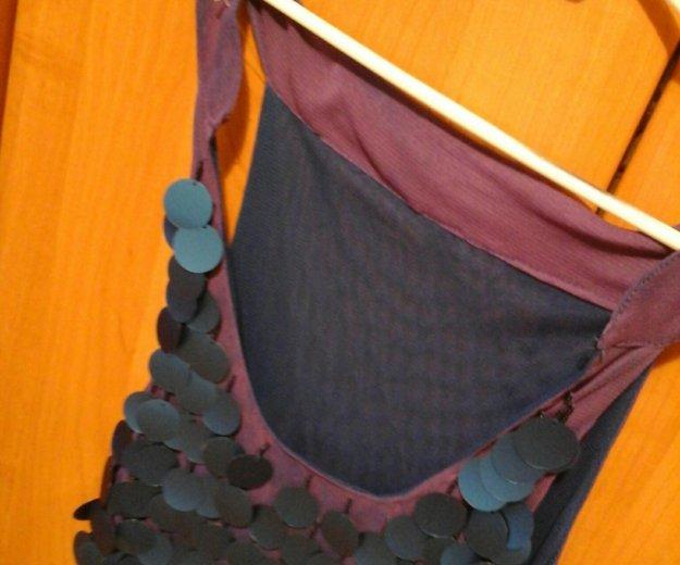Платье. Фото 2. Котельники.