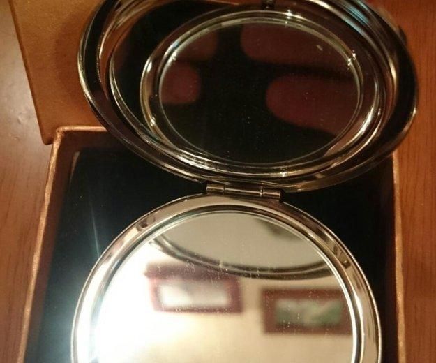 Подарочное женское зеркальце. Фото 2. Серпухов.