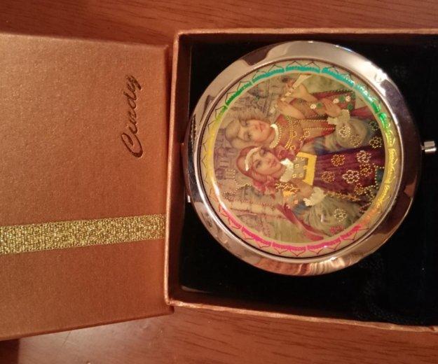 Подарочное женское зеркальце. Фото 3. Серпухов.