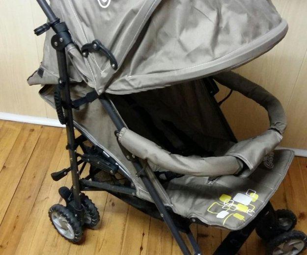 Коляска baby care city style. Фото 1. Горячий Ключ.