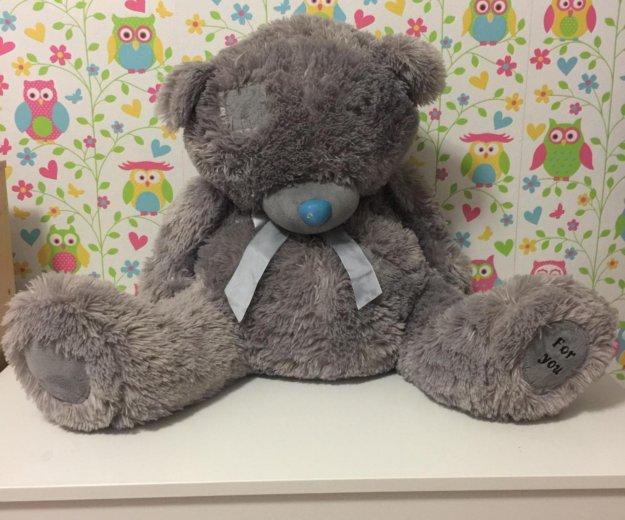 Музыкальный мишка teddy 50 см. Фото 1. Нахабино.