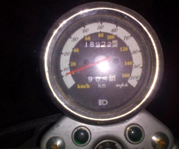 Мотоцикл indigo. Фото 2. Люберцы.