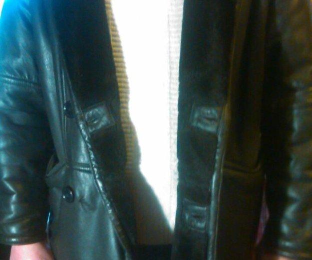 Продам муж.зимнюю куртку р52-54. Фото 1. Санкт-Петербург.