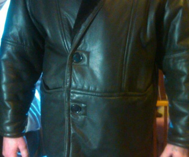 Продам муж.зимнюю куртку р52-54. Фото 2. Санкт-Петербург.