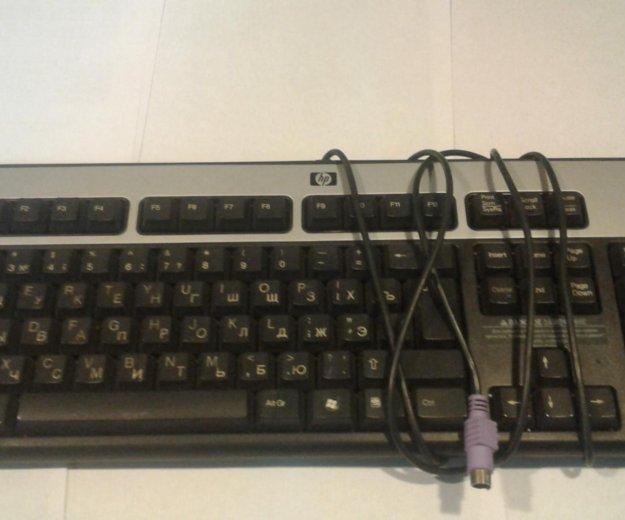 Клавиатура. Фото 1. Балашиха.