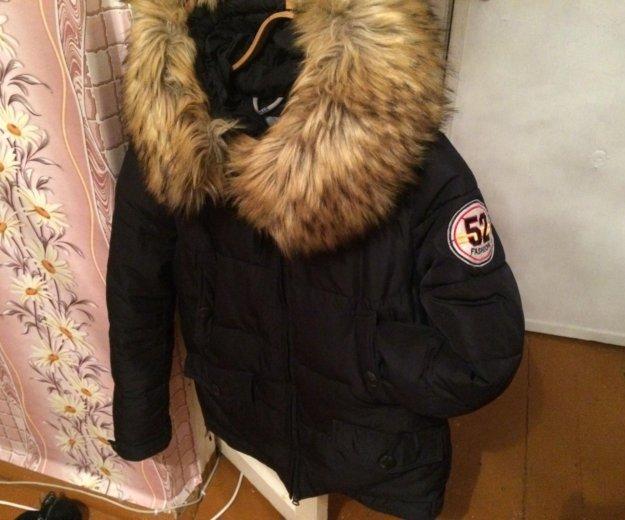 Курточка зимняя. Фото 2. Нижний Тагил.