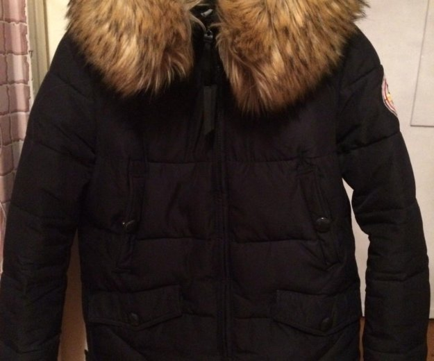 Курточка зимняя. Фото 3. Нижний Тагил.