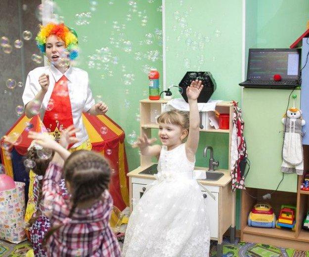 Детская дискотека с аниматором. Фото 3. Екатеринбург.