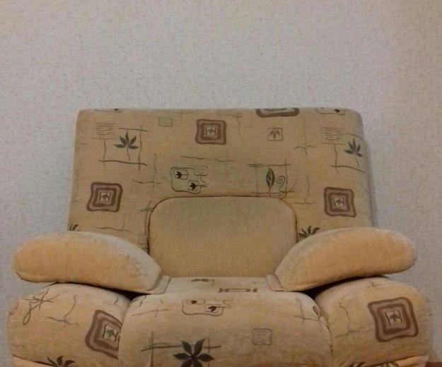 Кресло 2 шт. Фото 2. Елабуга.