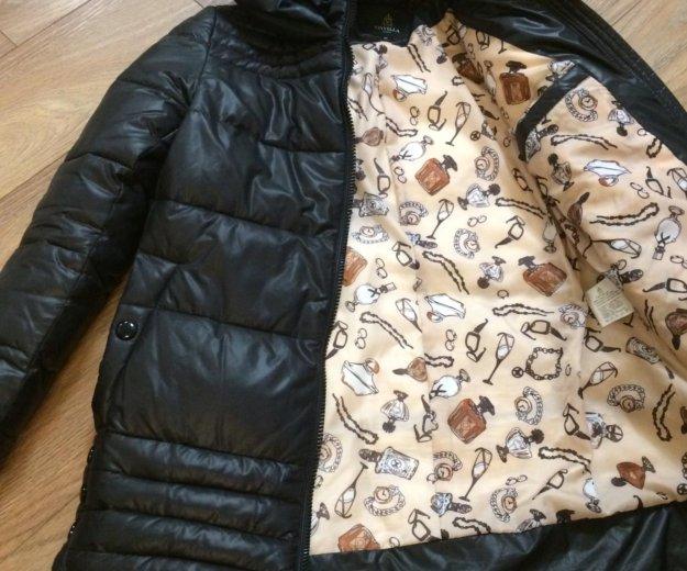 Пуховик - куртка. Фото 1. Набережные Челны.