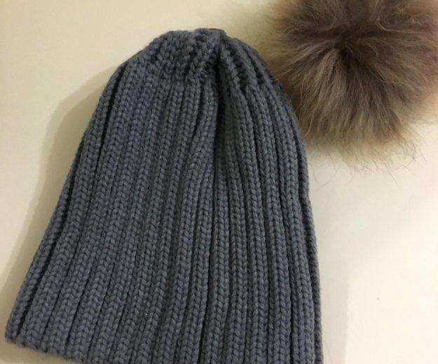 Детские шапки новые ❗️. Фото 1. Красногорск.