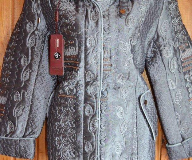 Новые куртки. Фото 1. Псков.