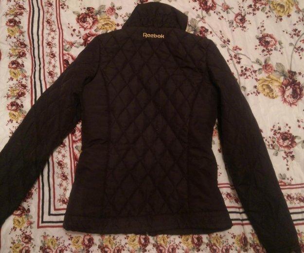 Осенняя куртка. Фото 1. Чебоксары.