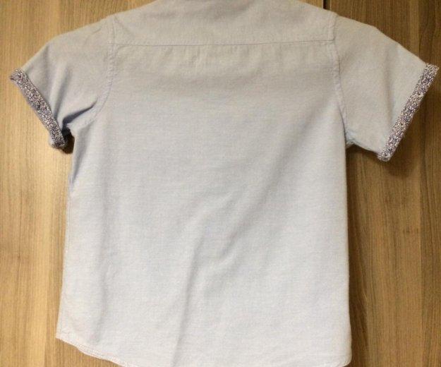 Рубашка детская mothecare. Фото 2. Химки.
