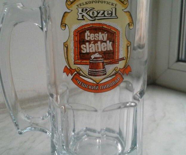 Пивные стаканы. Фото 1. Санкт-Петербург.