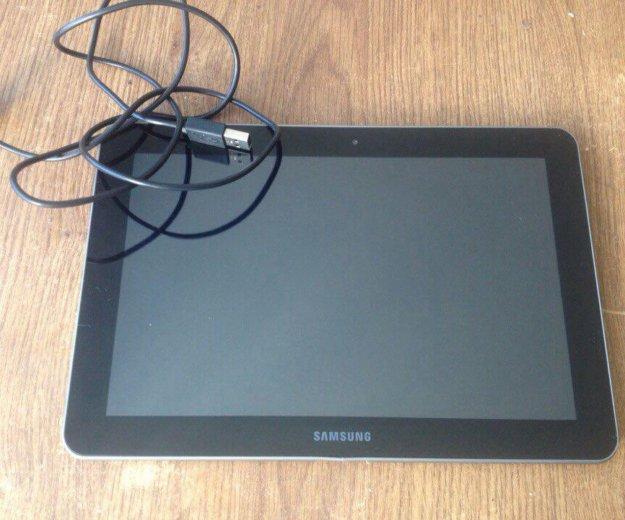 Samsung galaxy tab 10.1. Фото 1. Саратов.